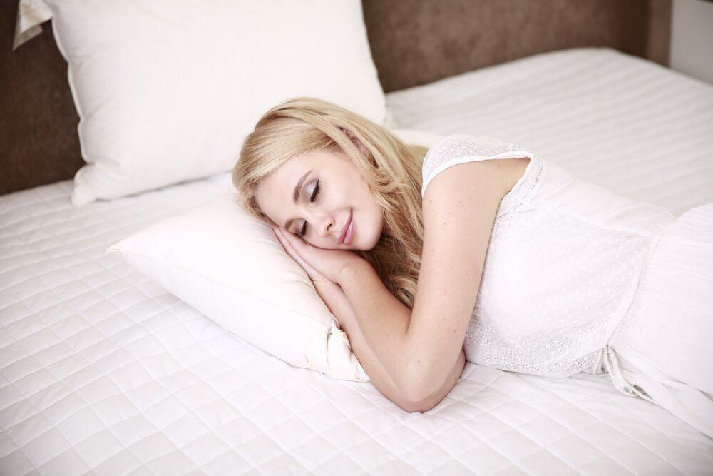 肌荒れの原因は枕にあるのかについて